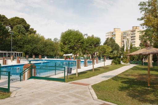 Los menores de 0 a 3 años podrán acceder gratis a las piscinas municipales a partir del 1 de agosto