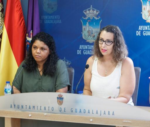 El Ayuntamiento conmemora el Día Mundial contra la trata de personas con distintas acciones