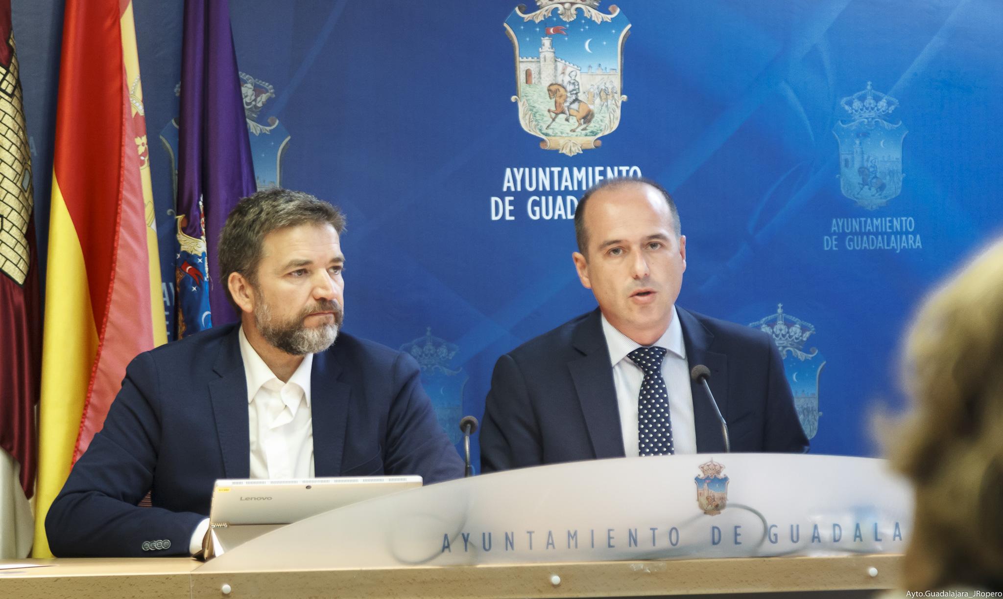 El Ayuntamiento avanza definitivamente en la urbanización del sector SUE 30 en el entorno del puente árabe