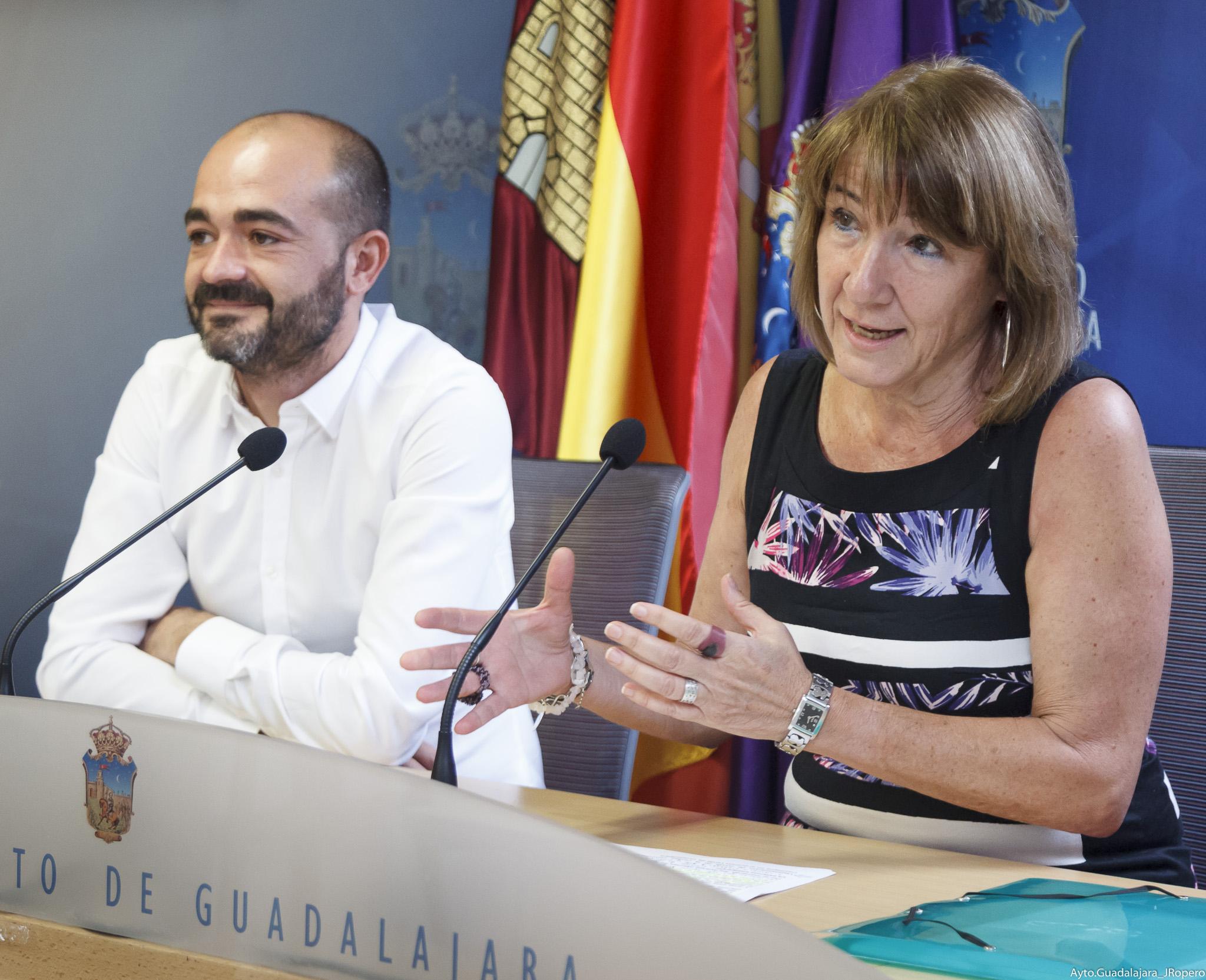 El nuevo equipo de Gobierno del Ayuntamiento de Guadalajara pone en marcha un ambicioso programa de medidas para proteger nuestro clima, revertir los efectos de la contaminación y para concienciar a la ciudadanía