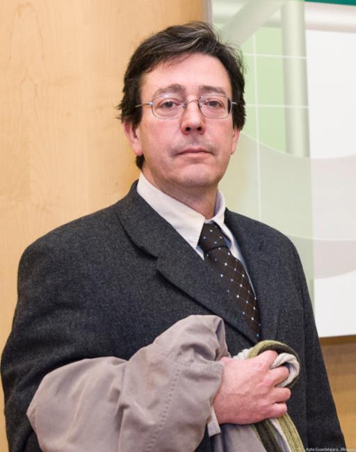 El archivo del Ayuntamiento llevará el nombre de Javier Barbadillo