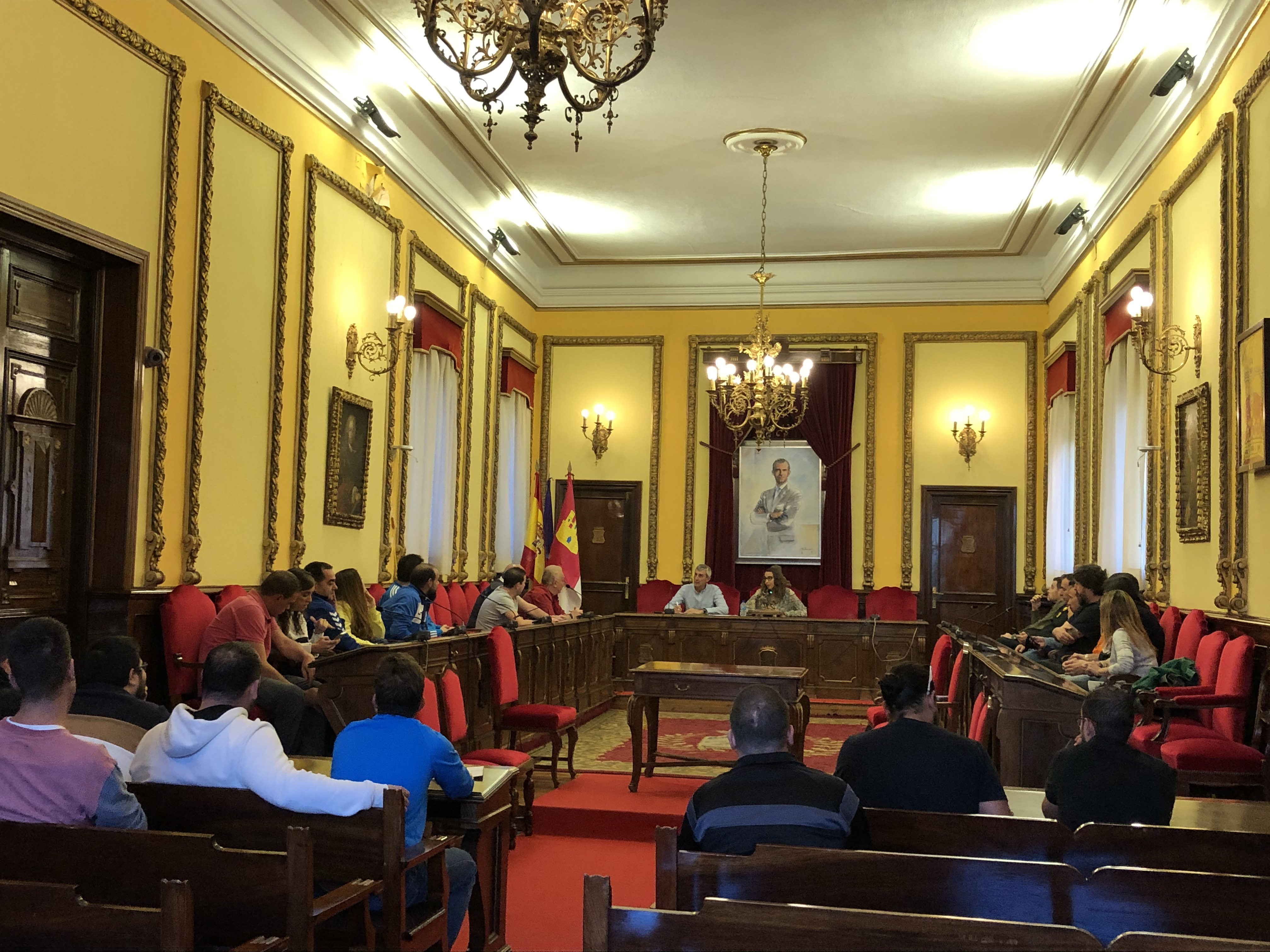 El Ayuntamiento propondrá al Pleno el 8 y 18 de septiembre como días festivos para 2020