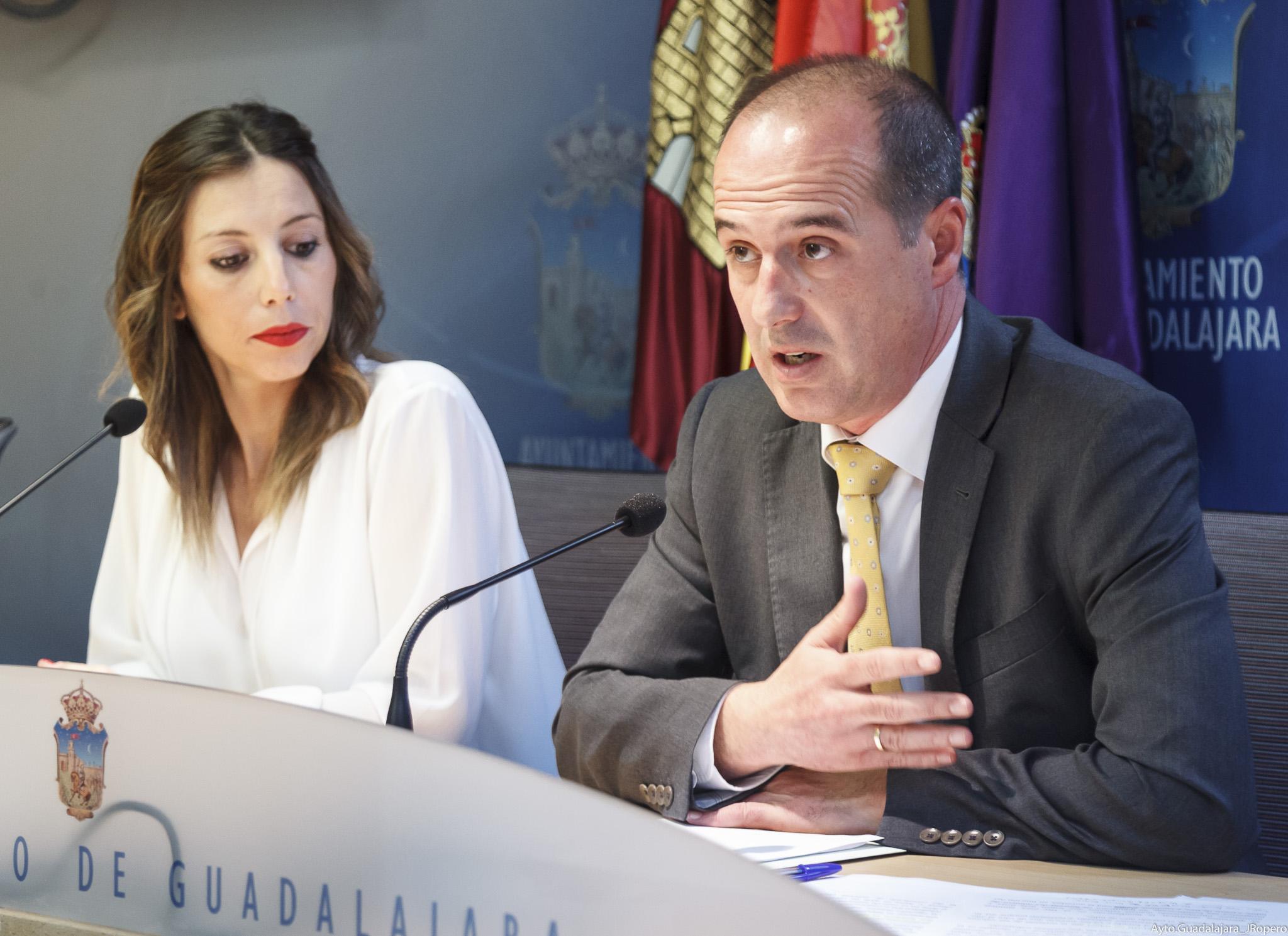 La Junta de Gobierno aprueba una propuesta de modificación de ordenanzas fiscales con nuevas tasas y bonificaciones