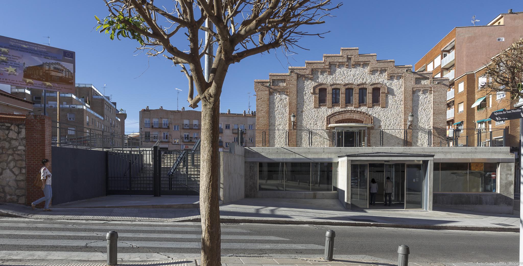La Mesa de Contratación del Ayuntamiento propone declarar desierto el proceso de licitación del Mercado de Abastos