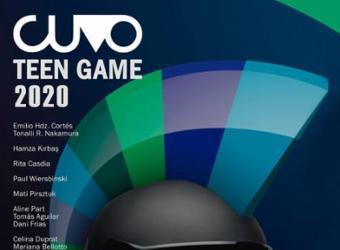 Exposición. Festival Cuvo. Teen game