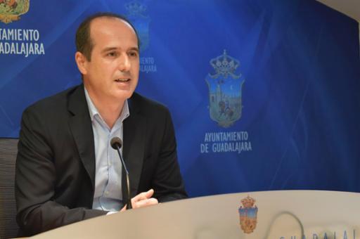 El Ayuntamiento elabora ya un plan específico para la recuperación económica del comercio y la hostelería en  la ciudad
