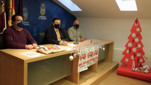 La Concejalía de Comercio invierte más 100.000 € en la campaña de Navidad