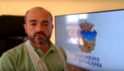 El Ayuntamiento de Guadalajara celebrarásu pleno ordinario de manera telemática y abierta a la ciudadanía