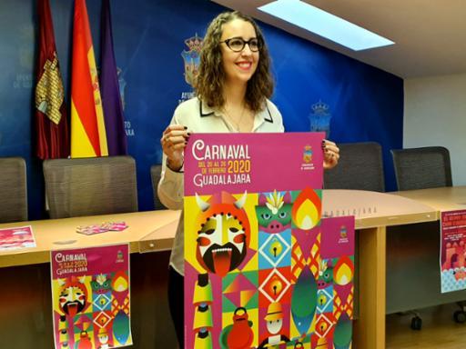 'El Reino de Don Carnal' llenará de talleres, música e hinchables el Carnaval de nuestra infancia