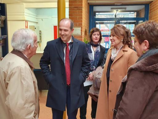 El Ayuntamiento incorporará a tres trabajadoras más al área de Bienestar Social para combatir las listas de espera