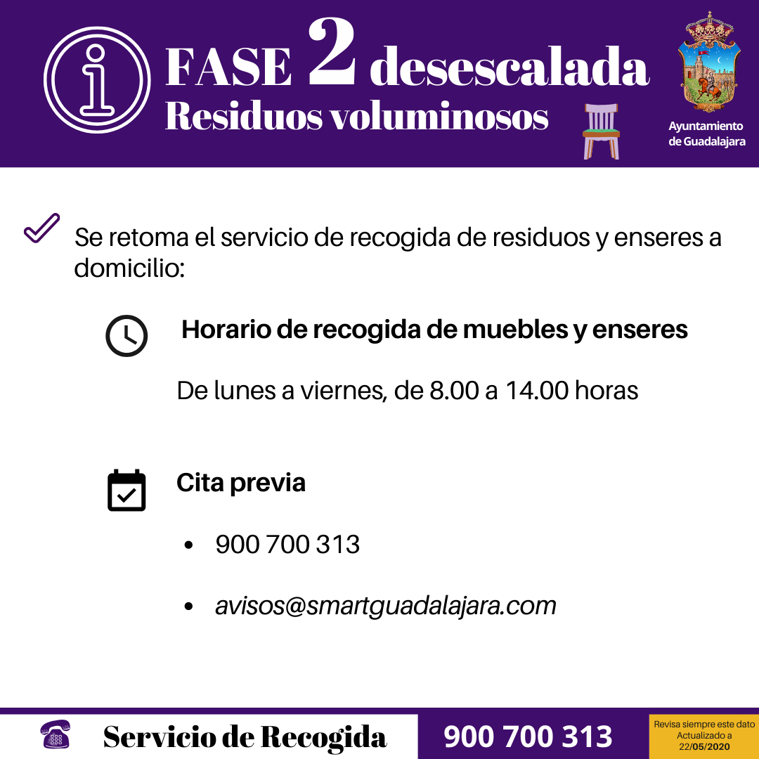 Fase 2 residuos voluminosos