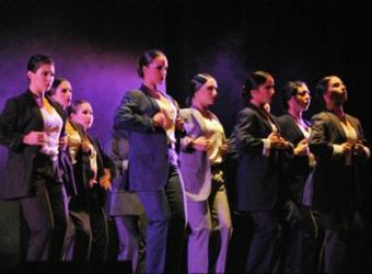 Concierto: XXVIII Cumbre flamenca