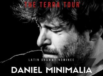 Concierto - Daniel Minimalia