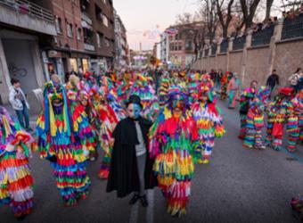 El Ayuntamiento suspende  todas las actividades  relacionadas con la celebración del Carnaval en la ciudad