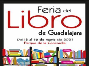 La Feria del Libro toma el relevo desde este jueves en La Concordia con presentaciones y firmas de libros, conferencias, recitales y animación de calle