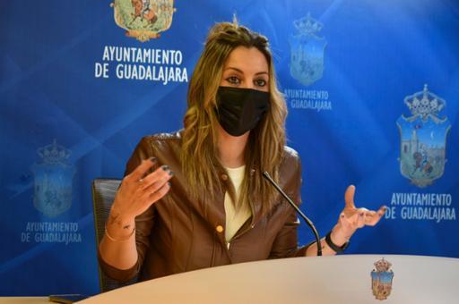 El Ayuntamiento de Guadalajara finalizó 2020 con un superávit de 4 millones de euros y una ejecución en gasto social y empleo superior al 90 por cien