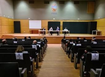 Aprobado el proyecto del Reglamento Regulador del Consejo Escolar de Localidad